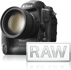 CameraRawIconX